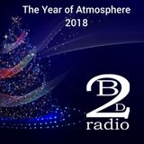 The Year of Atmosphere Trance 2018