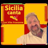 Sicilia canta del 13 Ottobre con Vito franzone