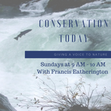 Conservation Today - 6-1 - Janice Reid and spotted owls