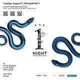 1 night mix vol.8 (summer edition) by HATTAN