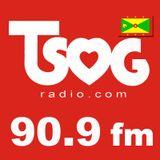 Tue 25/07 TSOG Radio