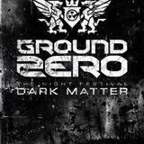 Ground Zero Festival 2014 - Warming-up Mix