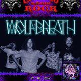 Programa Cangaço Rádio Rock - Entrevista com a Banda Wolfbreath (22.08.2016)