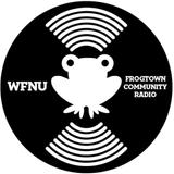 "SciPreme's ""Faderz And Buttonz"" Mixshow @ WFNU-LP August 1, 2017"