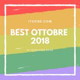 PLAYLIST OTTOBRE  2018