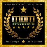 MOM#150 TOP30 2017