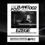 Exoplanet Podcast Alex Leander