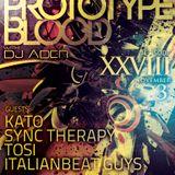 Art Style : Techno | Prototype Blood With DJ Áder | Episode 28 [Part 5] : DJ Áder