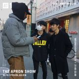 Funkineven Presents The Apron Show - 1st March 2017
