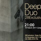 Deep Soul Duo - 28Exclusive 002 On 28Black.fm