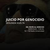 07 ENE 2015 - Jucio por genocidio: la segunda vuelta