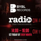 TUMPIN - BYBL Records, Data Transmission Radio - 01/06/18