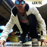 Lex Tc Launch 4th July 2014 @ Dukes