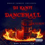Dancehall MixTape 2018 (DJ Kanji)