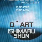 Special Request Podcast 005 @ Playpoint.fm (13.03.2013)