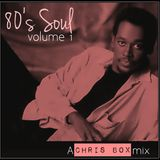 80's Soul Mix Volume 1 (June 2014)