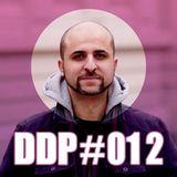 DDP#012 - Dj Deeka Podcast 012