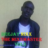 THE BEST OF KALENJIN MIXX vol3[ DJNIXX]
