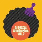 Dj Pascal - AfroDeepSoul Vol.7