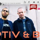 #68 - Drum and Bass Mix - Optiv and BTK