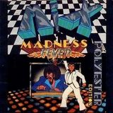 DJ Abbott - Mix Madness Fever The 70's (Section The 70's)