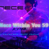 DJ.Nece's The Nece Within You 59