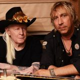 The Pete Feenstra Feature - Paul Nelson (Johnny Winter) - 16 August 2015
