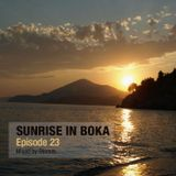 Sunrise in Boka EP. 23 Mixed by Stamm
