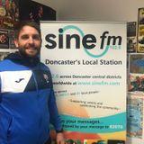 Sine FM Sports Hour 02.08.18