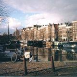 """Paperclip Magazine"" - Radio ? FM  Amsterdam NL - Februari 1995"