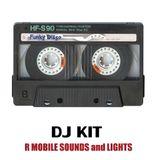DJ Kit - 21 Mins Of Funky Disco