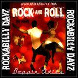 Rockabilly Dayz - Ep 120 - 08-31-17
