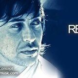 Renzo Nievas @ GWM Radio Exclusive Mix / September 2013