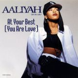 """Le Classico de Néo Géo : """"At Your Best (You Are Love"""" d'Aaliyah"""