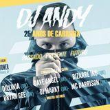 Flavio Oliver mix #djandy25anos