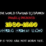 1980-1990 Golden Oldies Mix.