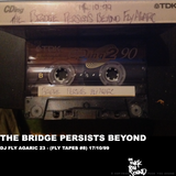 The Bridge Persists Beyond - DJ Fly Agaric 23 (Fly Tapes #8)