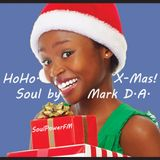 """Mark D.A.'s """"Friday Warm-Up""""-Mix No. 72 for SoulPowerFM 27.12.2019"""
