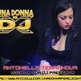 Antonella Terranova - Contest Una Donna Per DJ