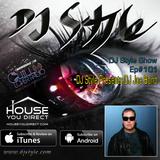 DJ Style Show Ep 101