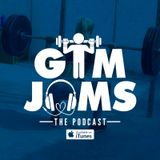 Gym Jams - Episode 3