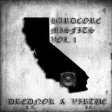 Hardcore Misfits Vol 1 - Dj Drednok  (Side LA)