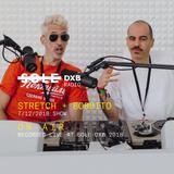 STRETCH + BOBBITO 'ON AIR' at Sole DXB 2018: FRI 07