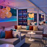Progressive Love - Wahm live - W Hotel Doha