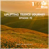 OM Project - Uplifting Trance Journey #070 [1Mix Radio]