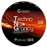 TNG023 - Podcast - Cream