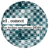 el.conect - for the techno melomans DEMO 2014