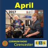 Cirencester U3A Show - Apr 2017