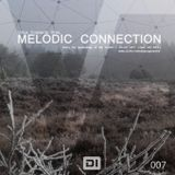 Melodic Connection 007 On Di.fm With Vince Forwards