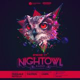 Night Owl Radio 117 ft. Yultron and Caspa